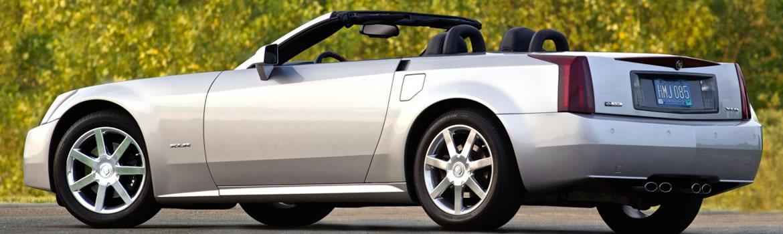 2005 cadillac xlr rpo codes rh xlr net com Cadillac XLR Engine Cadillac XLR Hood