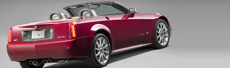 2006 cadillac xlr and xlr v tech center rh xlr net com XLR Cadillac Service Manual Cadillac XLR V Performance
