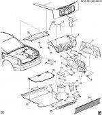 11609338-2004-2009-cadillac-xlr-trunk-cargo-net-clip-nut-oem-new-11609338.jpg