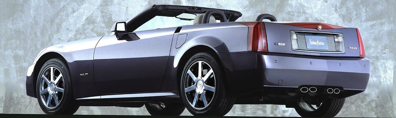 Cadillac Xlr And Xlrv Production Numbersrhxlr: 2004 Cadillac Xlr Engine Diagram At Taesk.com