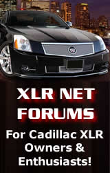 Join our Cadillac XLR Forums and get in on the action!