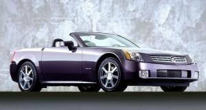 2004 Cadillac XLR - Neiman Marcus Edition