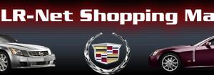 Cadillac XLR Amazon Shop