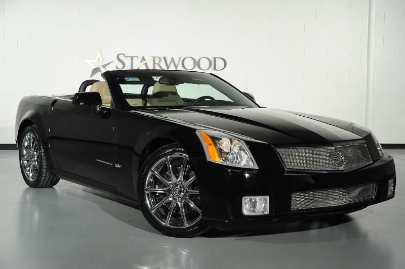 2008 Cadillac XLR-V Gallery Updated
