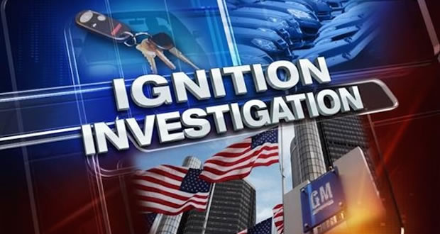 GM Press Release:  GM Agrees to Pay $35 million fine for Ignition Switch Defect