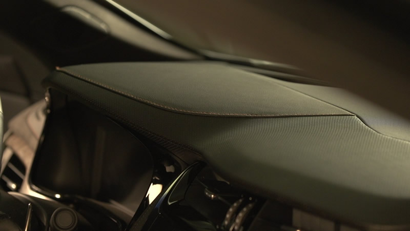 Cadillac's Cut-and-Sewn Interiors Fuse Art and Science