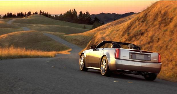 Virginia Beach/Outer Banks – Cadillac XLR Trip – May 3-9, 2015
