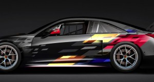The new, 600-horsepower Cadillac ATS-V coupe racecar meets international FIA GT3 specifications, a highly coveted pedigree that allows it to potentially run in more than 30 different GT series around the world.