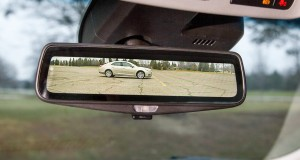 GM Press Release: Cadillac Adds Streaming Video to Enhance Driver Vision and Safety