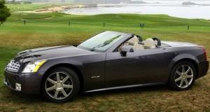 2005 Cadillac XLR Battery Went Dead - Now Car is Crazy