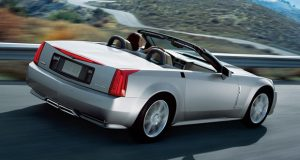 2004 - 2009 Cadillac XLR: Service Bulletin: Special Coverage Adjustment – Airbag Light On