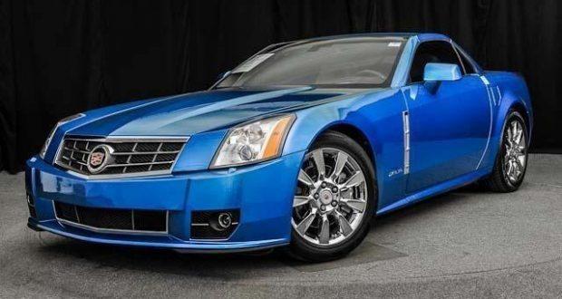 2007 - 2009 Cadillac XLR Service Bulletin