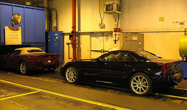 National Corvette Museum Seeks to Expand Collection with Cadillac XLR